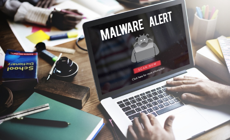 definition of malware, infect PC, malware infection, malware attack